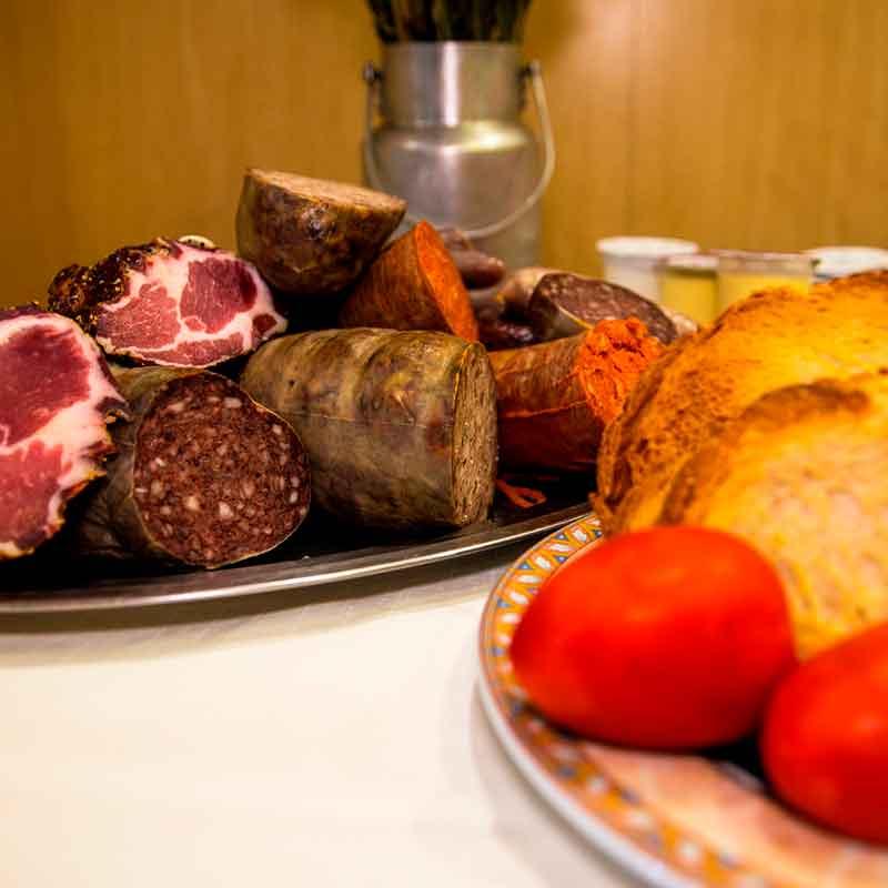 Restaurante Can Sart, Ribes de Freser, Vall de Ribes