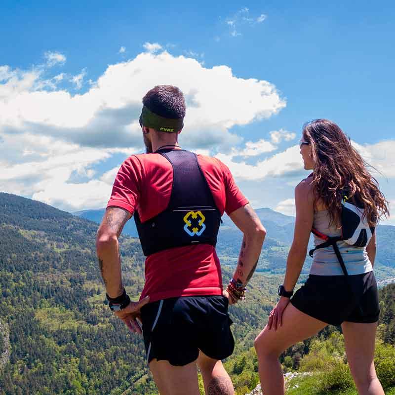 Trail Running, Vall de Ribes