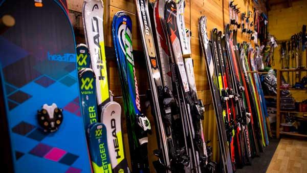 Ski & Mountain
