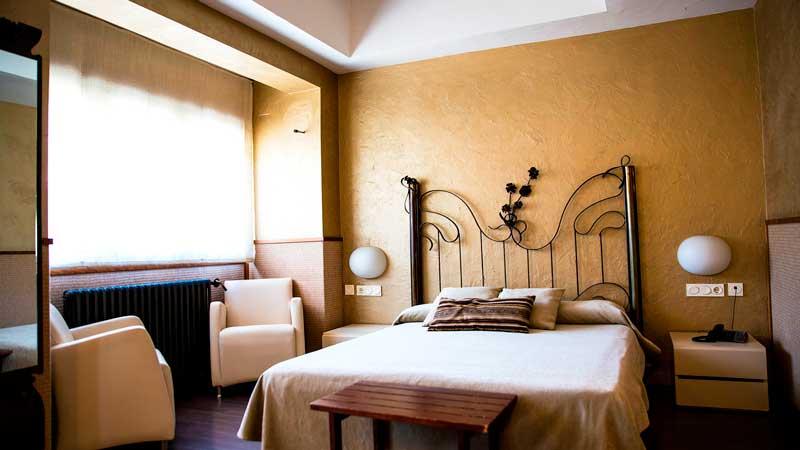 Hotel-Restaurante Els Caçadors, Ribes de Freser, Vall de Ribes