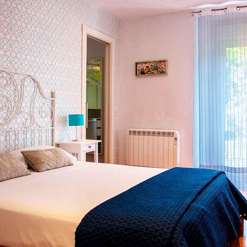Apartaments Can Gusi, Ribes de Freser, Vall de Ribes