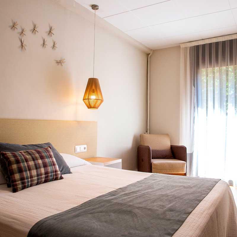 Hotel Catalunya, Ribes de Freser, Vall de Ribes