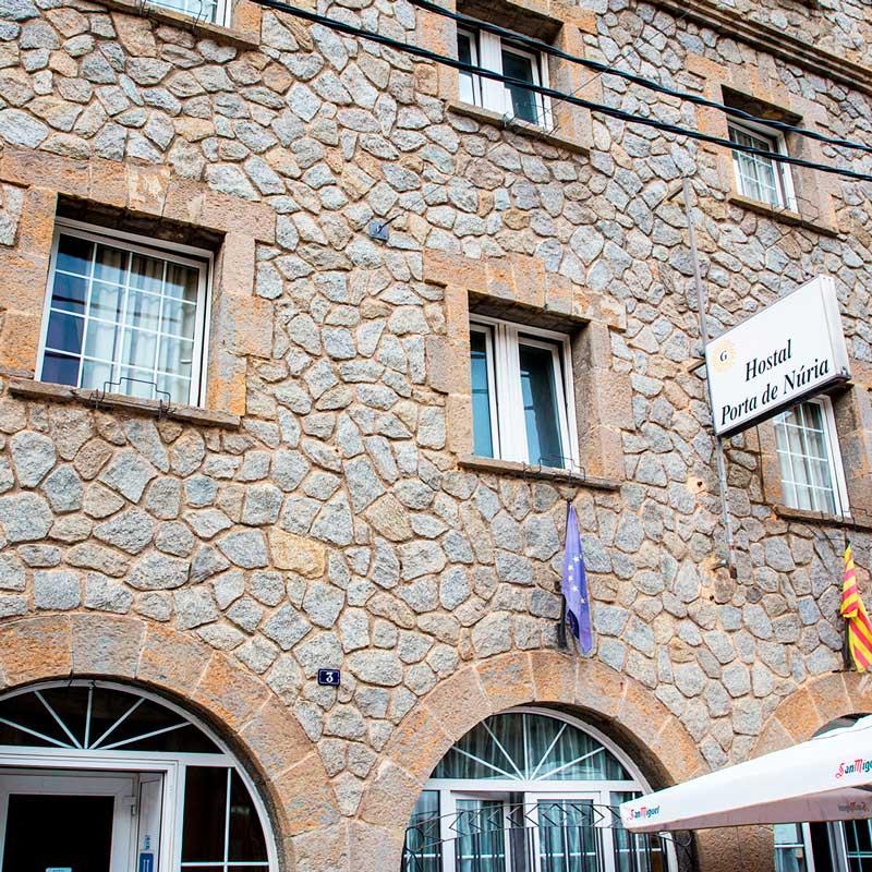 Hostal-Restaurante Porta de Núria, Ribes de Freser, Vall de Ribes